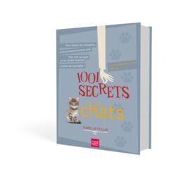 1001 secrets de chats 14.90€