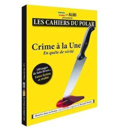 Livre Cahiers du polar VSD alibi - 15€