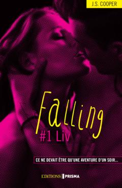 Ebook Falling Liv