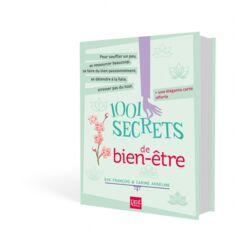 1001 secrets de bien-être 14.90€