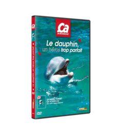 DVD LE DAUPHIN UN HEROS TROP PARFAIT