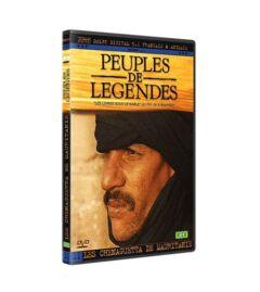 DVD - Peuples de legendes - Chenaguetta