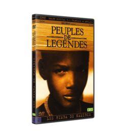 DVD - PEUPLES DE LÉGENDE - HIMBAS