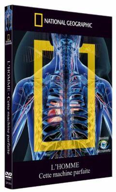 Coffret 3 DVD NG Brain games + coffret DVD NG L'Homme - 54€