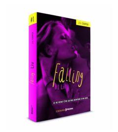 FALLING. VOLUME 1, LIV