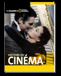LIVRE - LES ESSENTIELS HISTOIRE DU CINÉMA - 17.90€