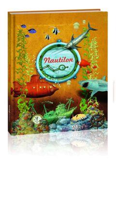 Nautilon - 25.30€