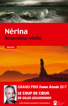 Nérina - Ebook