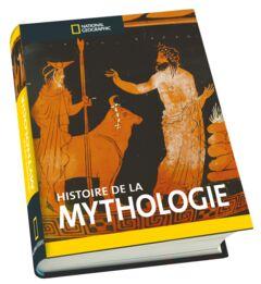 Les essentiels NG : Histoire de la mythologie - 17.50€