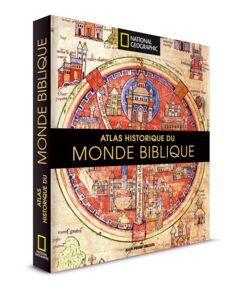 Atlas du monde biblique NG