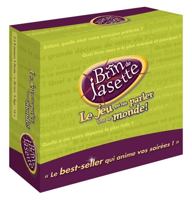 BRIN DE JASETTE CLASSIQUE