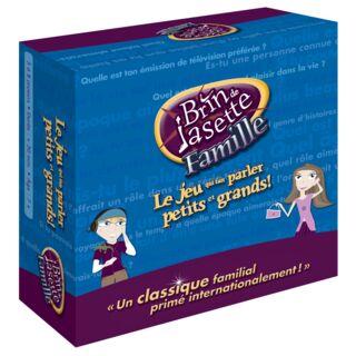 Jeu - Brin de Jasette Famille  - 15€