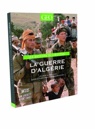 Guerre d'Algérie - 21.90€