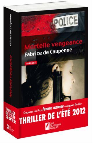 Mortelle Vengeance 19,95€