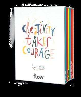 Reliures Flow 19,95€