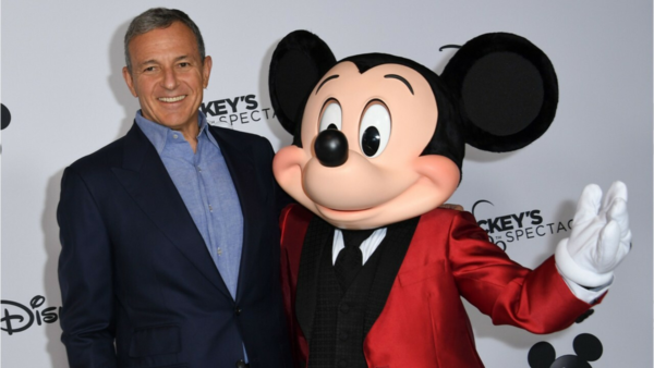 Disney : la rémunération du PDG choque la petite nièce du ...