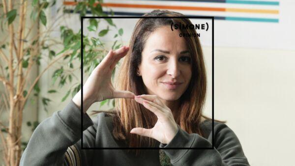 SIMONE : Linda Kebbab : femme-flic - Femme Actuelle Les Vidéos
