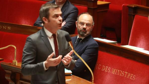VOICI Olivier Véran, Edouard Philippe... quel ministre a ...