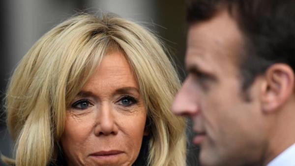 foto de Brigitte Macron : comment elle a aidé Emmanuel Macron