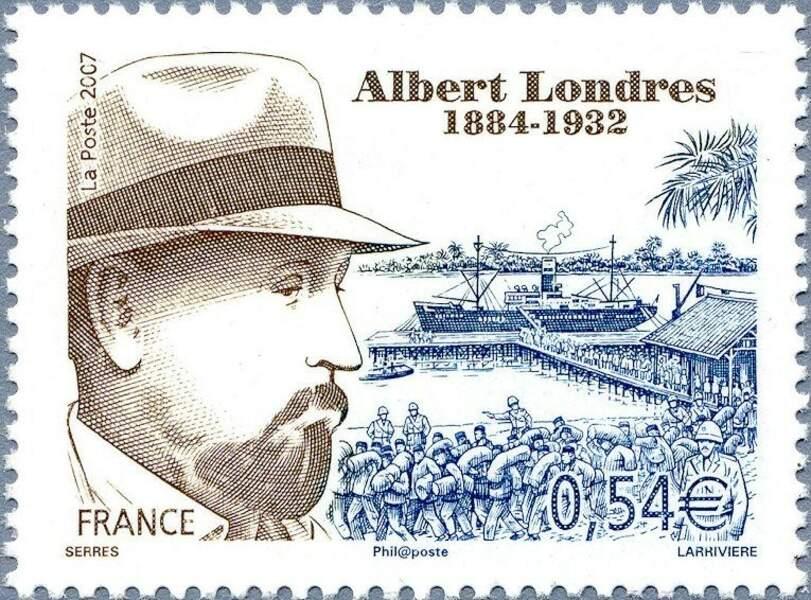 Albert Londres