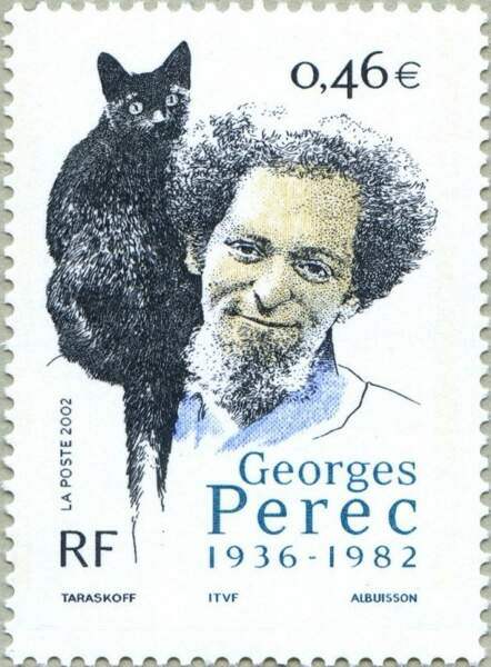 George Perec