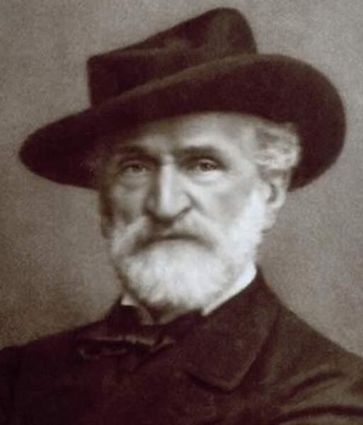 """Un personnage colérique, surnommé """"Verdi l'intraitable"""""""