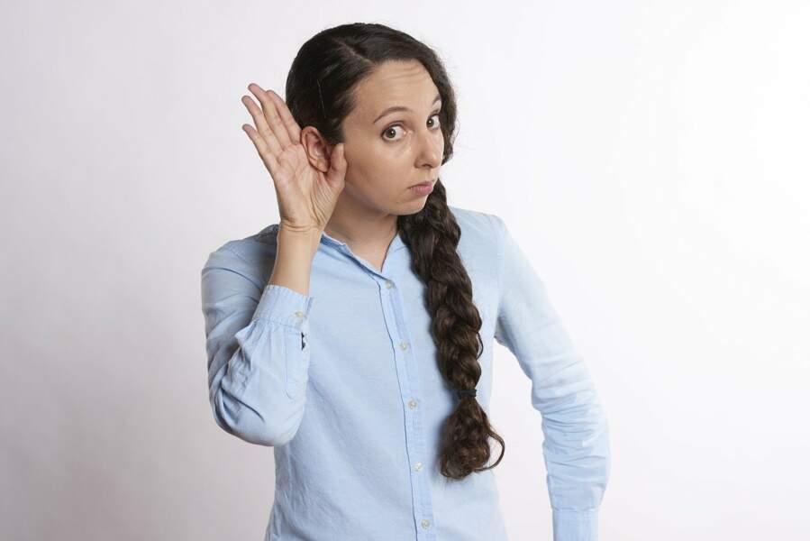 1. Toute perte auditive est irréversible