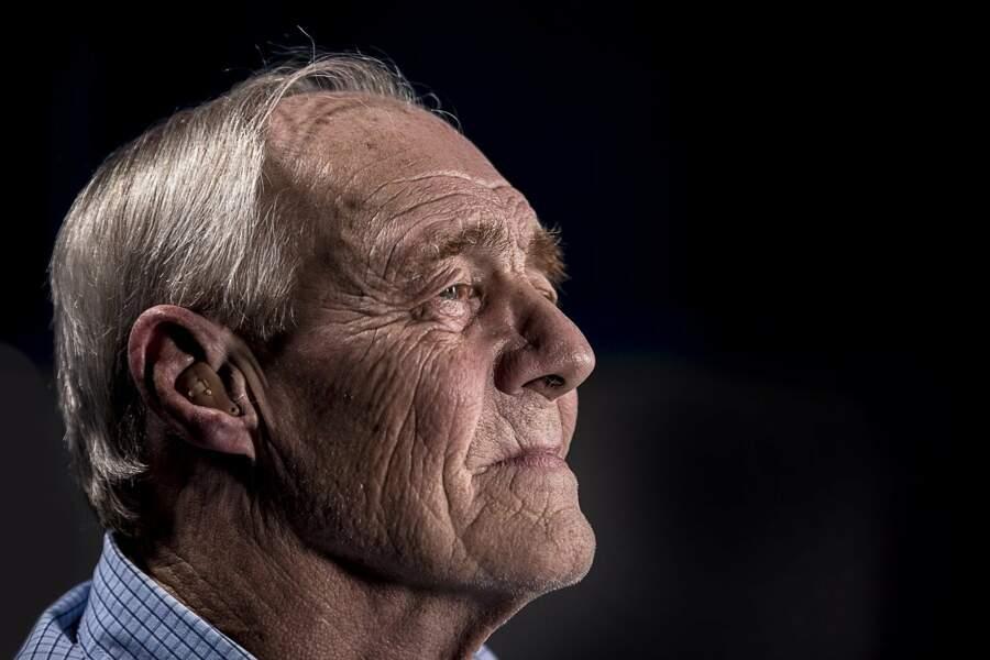 2. En vieillissant, devenir dur d'oreille est inéluctable