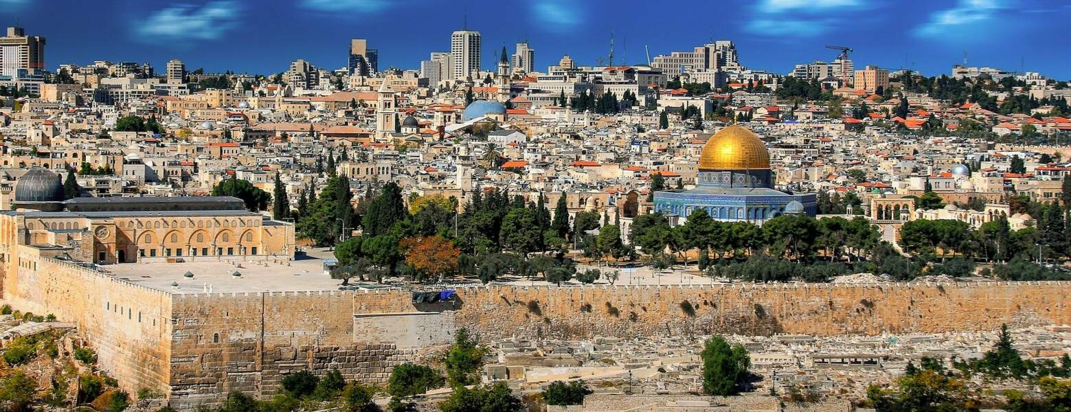 12. Israël