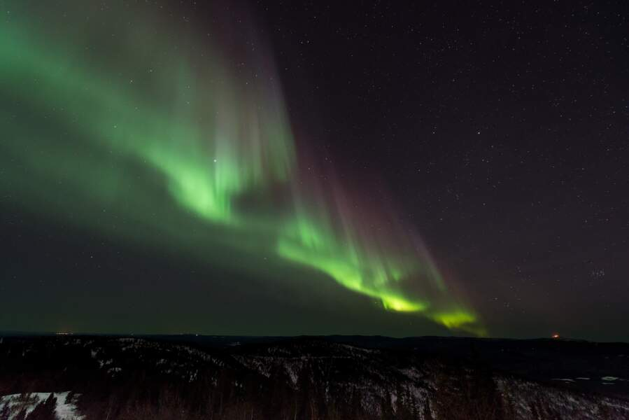 4. L'Islande