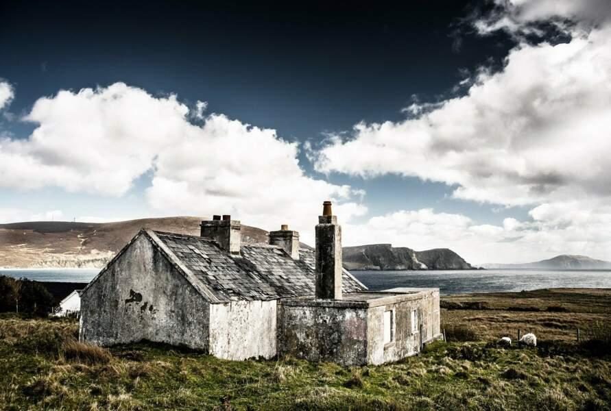 15. L'Irlande