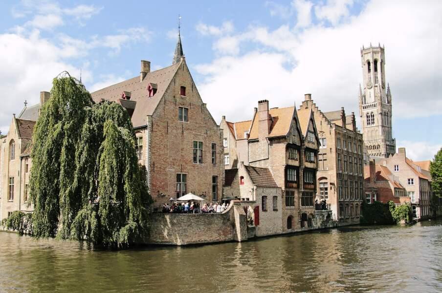20. Belgique