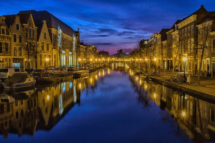 5. Les Pays-Bas