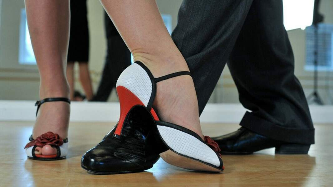 Le tango antidépresseur