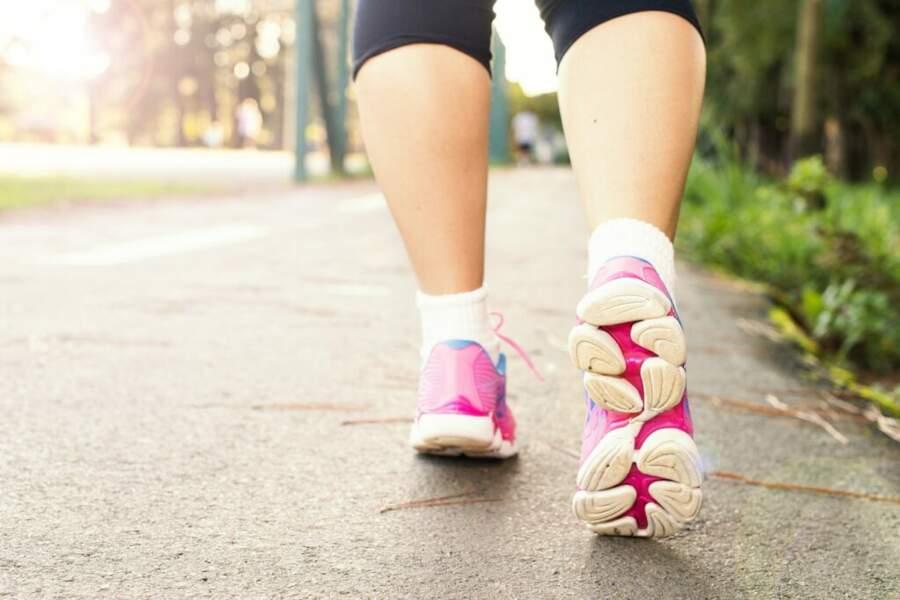 Courir contre l'hypertension débutante