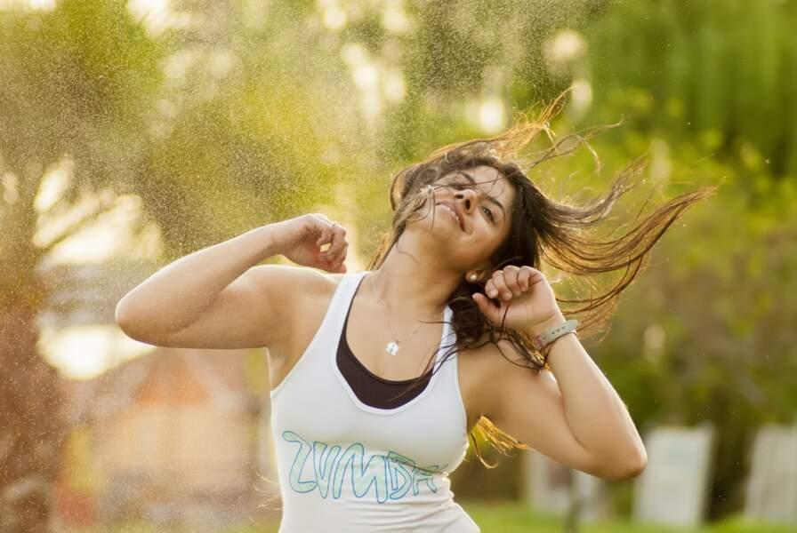 Danser pour sa santé