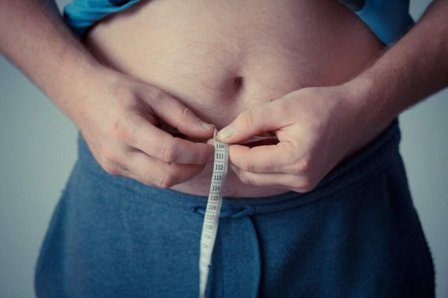 La graisse : elle fabrique aussi des hormones