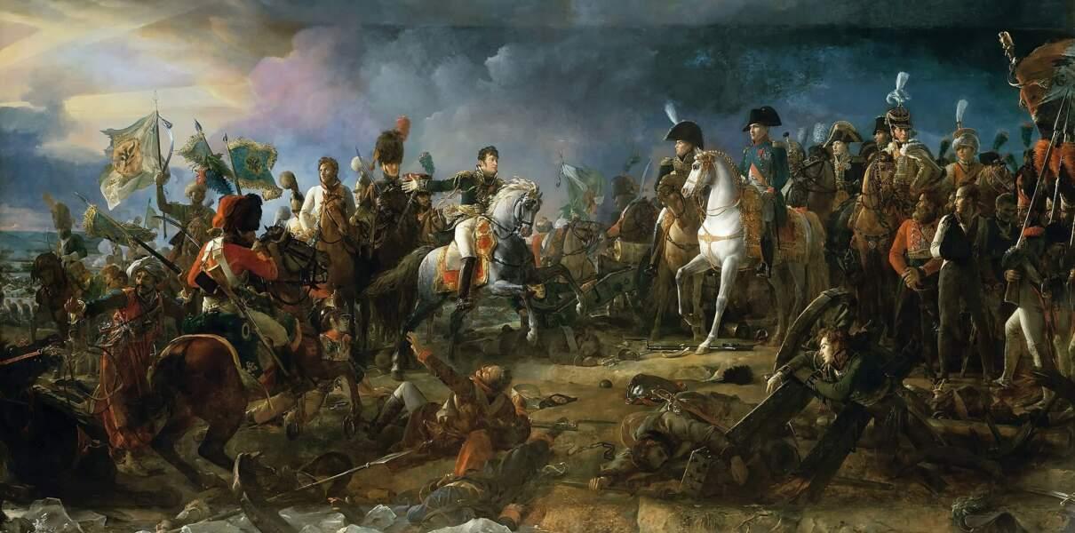 6 Les guerres napoléoniennes ont ruiné la France