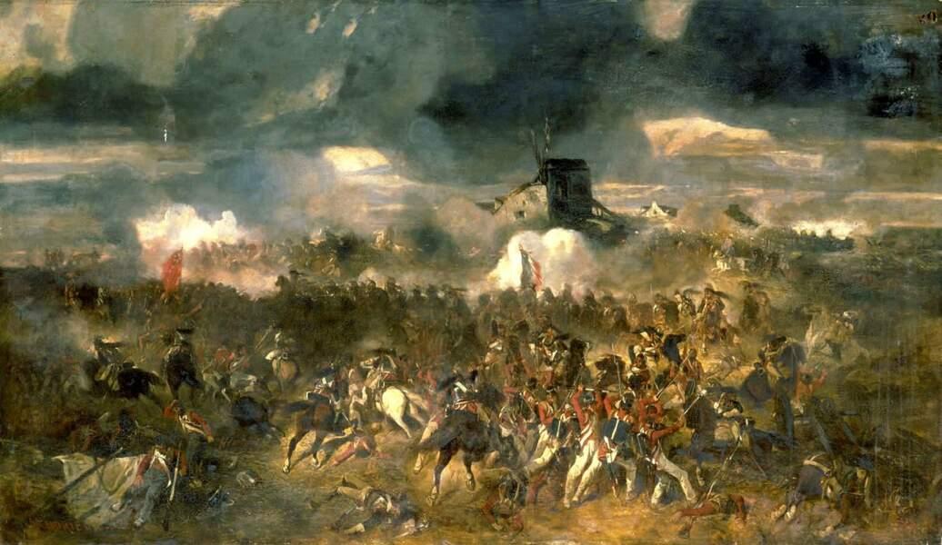 7 S'il avait gagné Waterloo, il aurait conquis l'Europe