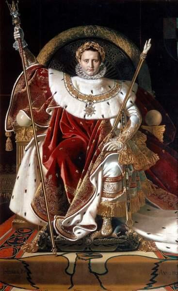 4 Napoléon a rétabli l'esclavage