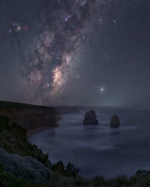 Great Ocean Road, Victoria – Australie