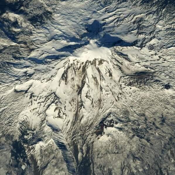 Mont Adams, Etats-Unis