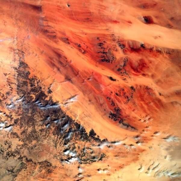 Sahara, Tchad