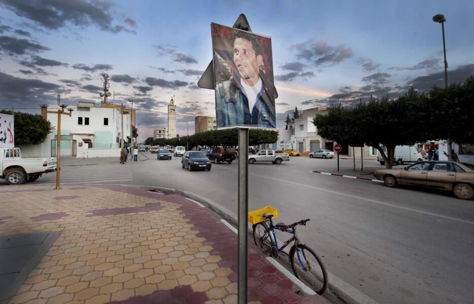 Le mythe de la gifle du Printemps arabe