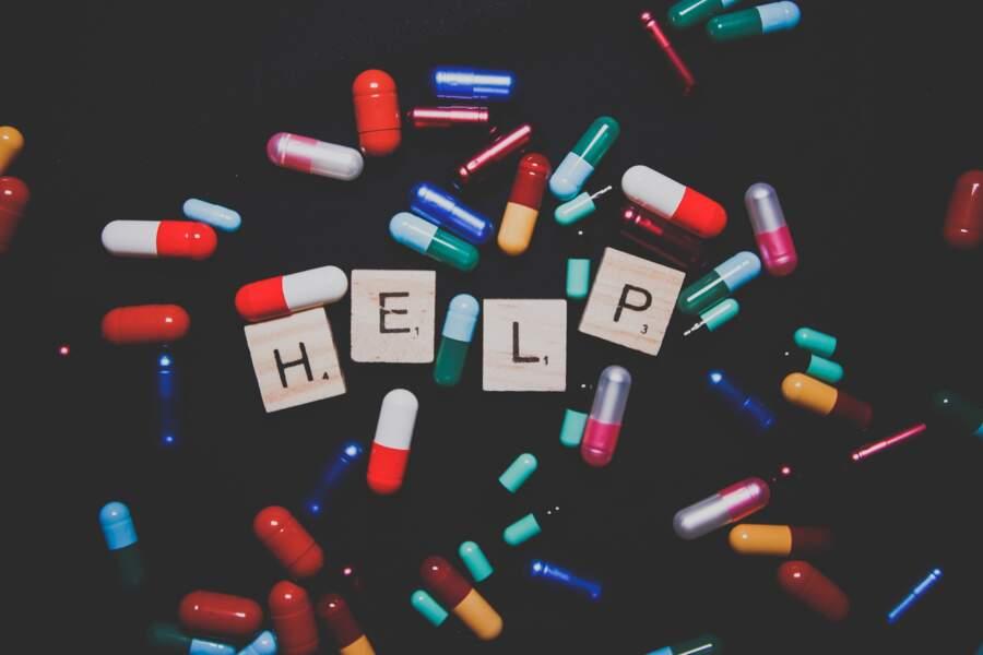 Les médicaments ne servent à rien