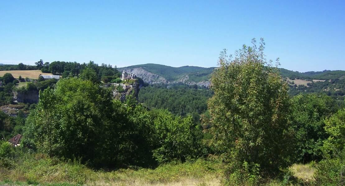 Quercy, un patrimoine géologique exceptionnel