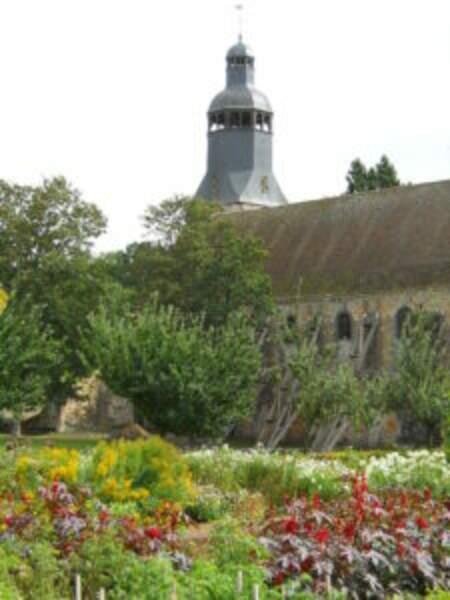 Domaine de Thiron-Gardais