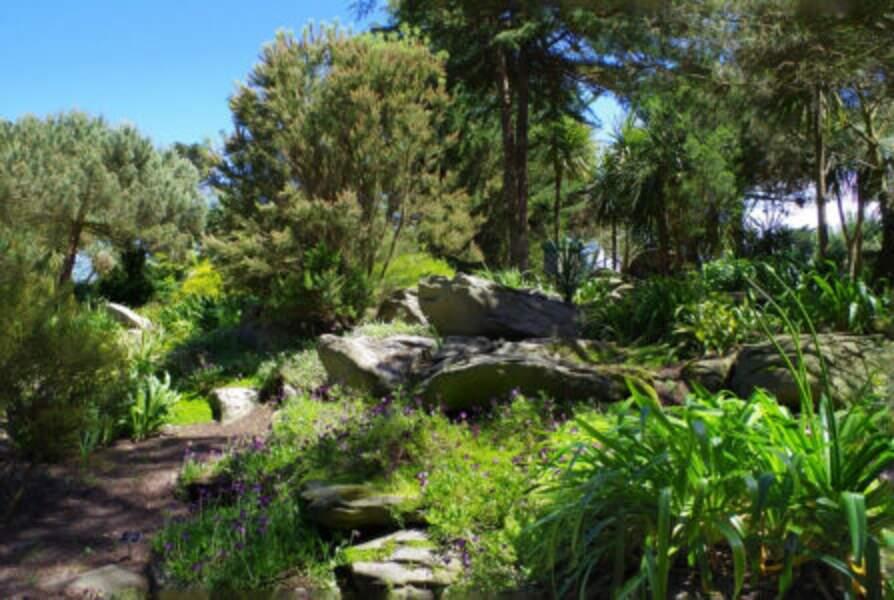 Jardin Georges-Delaselle