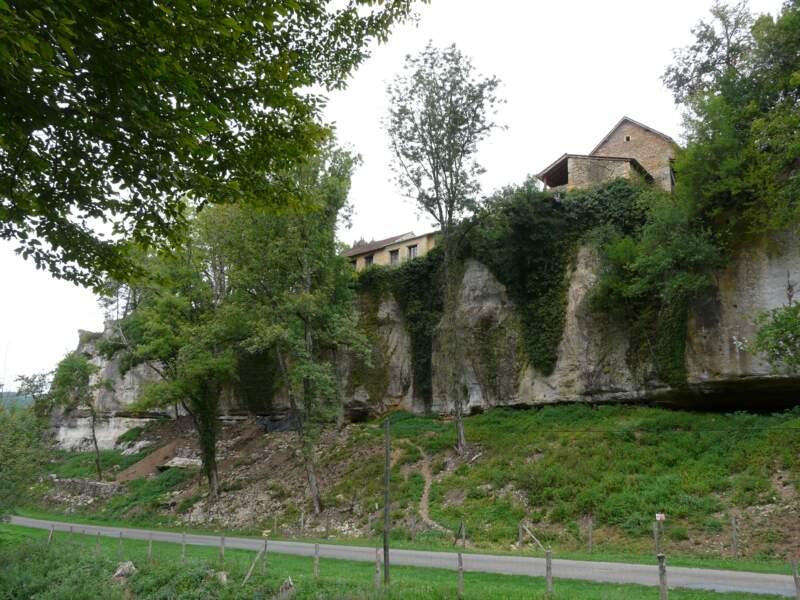 15/ Revivez la préhistoire à Castel Merle