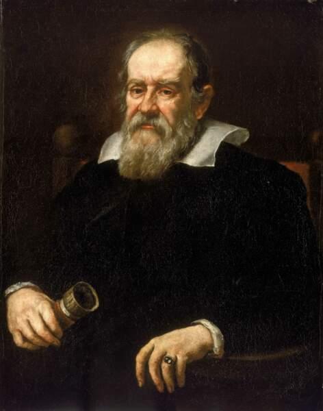 Galilée, un innocent condamné par l'Église